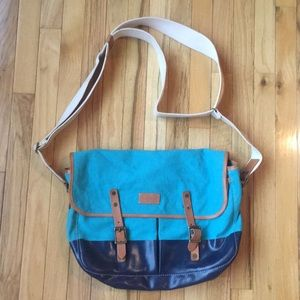 Cole Haan Unisex Messenger Bag